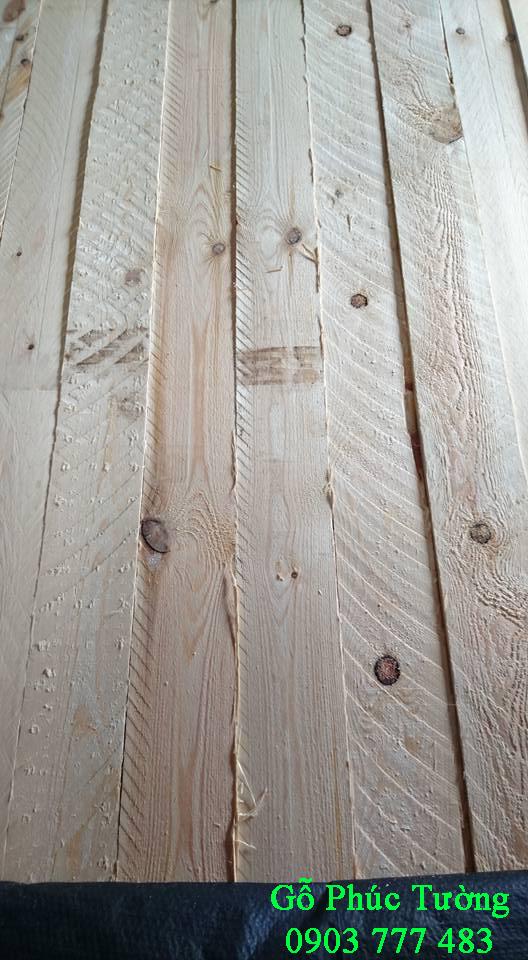 Cung Cấp Gỗ thông trắng giá tốt nhất - Gỗ Phúc Tường - 3