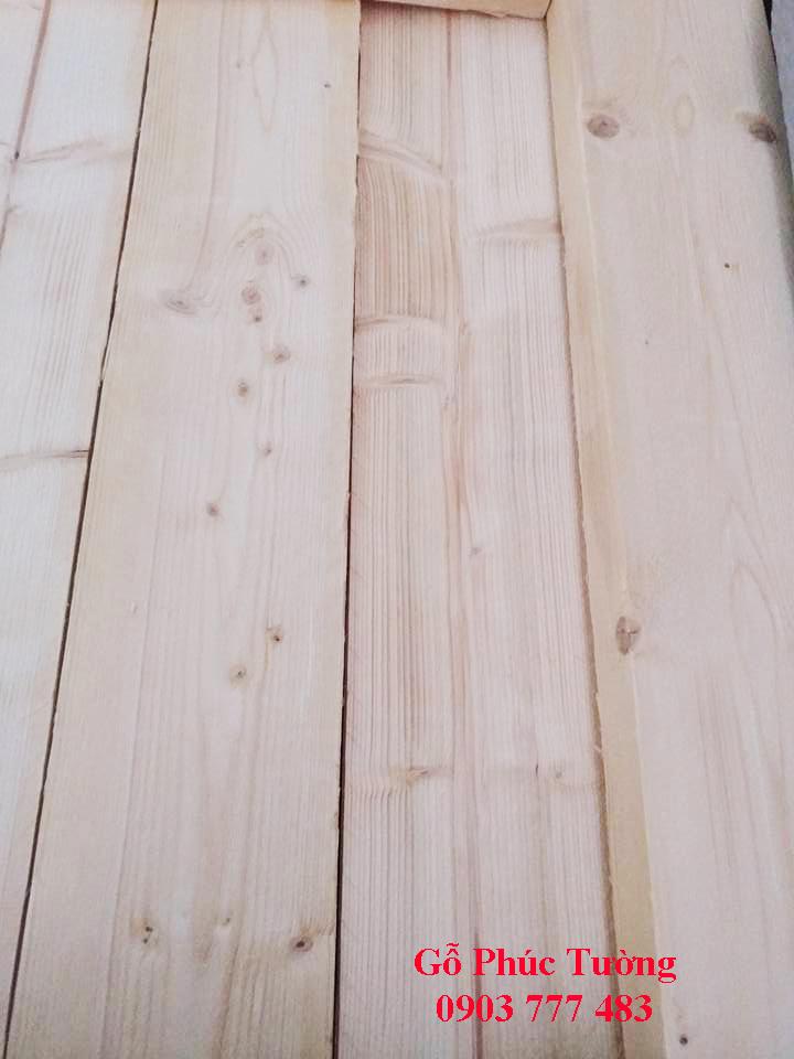 Cung Cấp Gỗ thông trắng giá tốt nhất - Gỗ Phúc Tường - 13