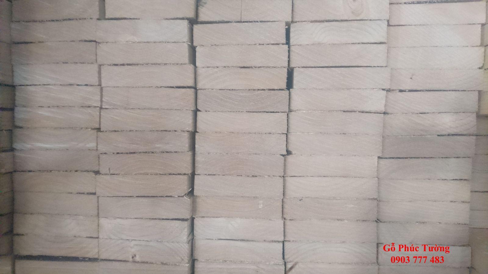 Gỗ thông Chile xẻ sấy nhập khẩu - Gỗ Phúc Tường - 22