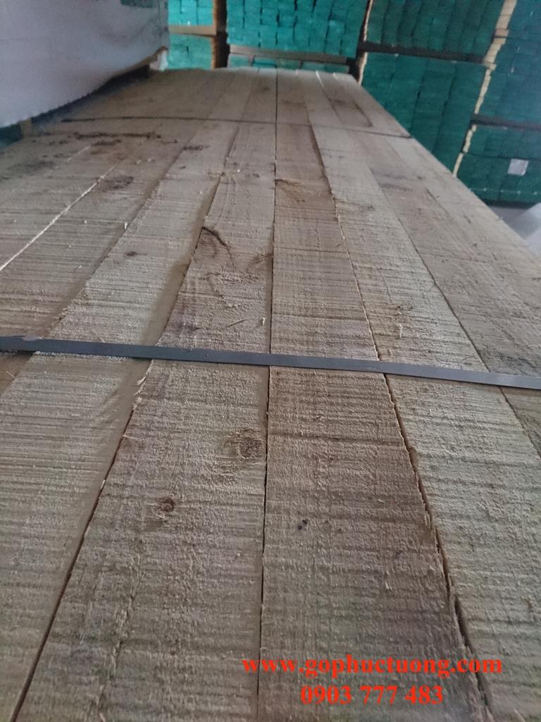 Gỗ thông Chile xẻ sấy nhập khẩu - Gỗ Phúc Tường - 26